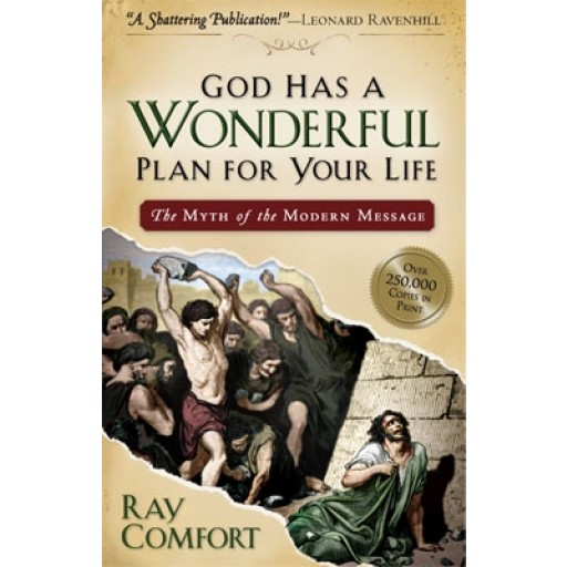 God Has A Wonderful Plan For Your Life PDF