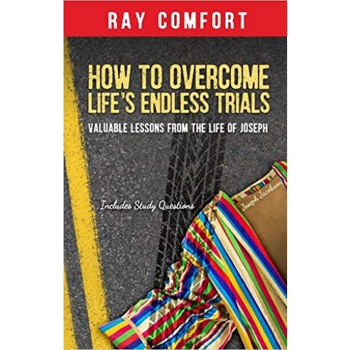 How to Overcome Life's Endless Trials