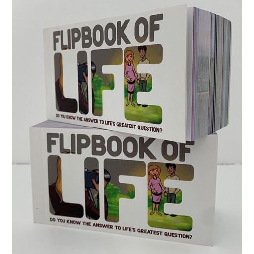 The Flipbook of Life