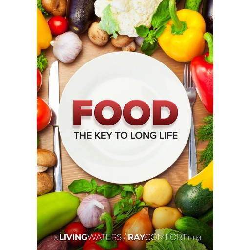 Food - The Key to Long Life MP4