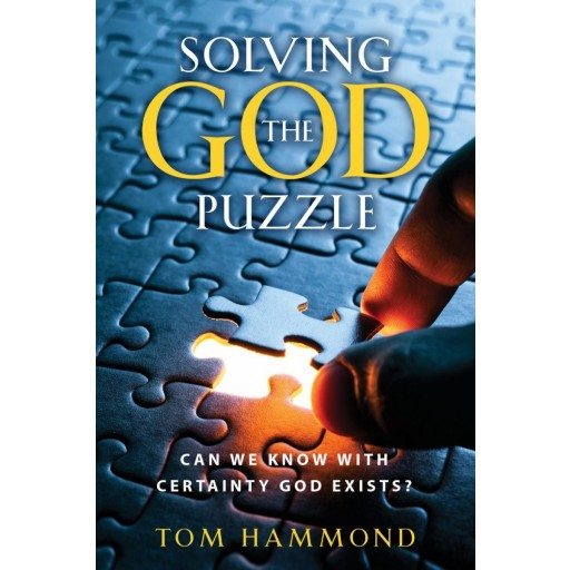 Solving The God Puzzle