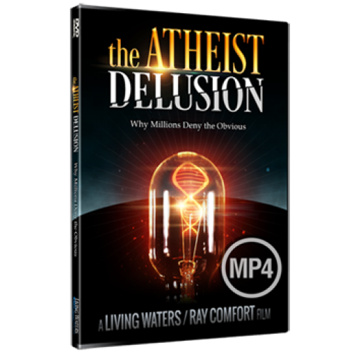 The Atheist Delusion MP4