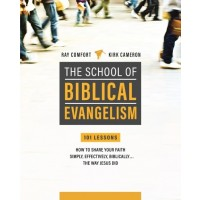 School of Biblical Evangelism Textbook