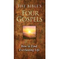 The Bible's Four Gospels