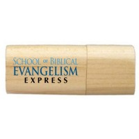 School of Biblical Evangelism Express (USB Flash Drive)