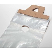 Door Hanger DVD Bags (100)