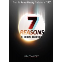 7 Reasons booklet