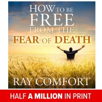 How to be Free From the Fear of Death
