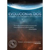 Evolution vs God (Spanish)