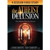 The Atheist Delusion Video Study