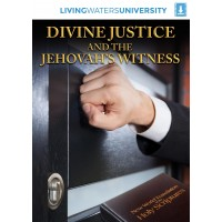 Divine Justice and the Jehovah's Witness MP4