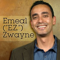 "MP3 Messages by Emeal (""E.Z."") Zwayne"