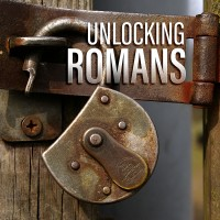 Unlocking Romans MP3