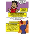 Comic - Are You A Good Person? (Spanish)