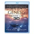 GENESIS: Paradise Lost Blu-ray edition