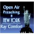 Open Air Preaching: New York MP4