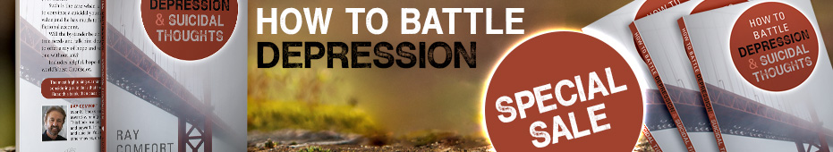 How to Battle Depression