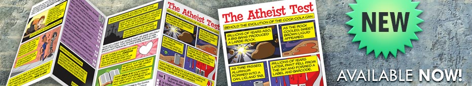 The Atheist Test