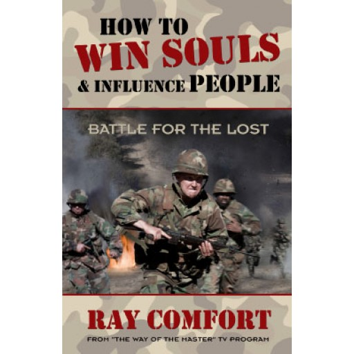 How to Win Souls & Influence People