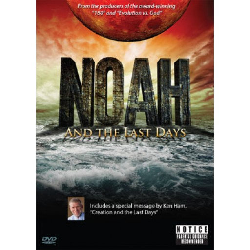 Noah and the Last Days MP4