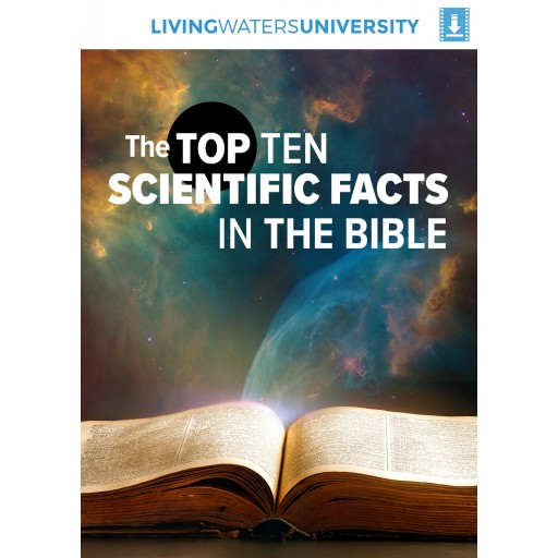 Ten of the Top Scientific Facts in the Bible MP4