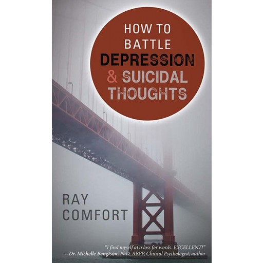How to Battle Depression and Suicidal Thoughts PDF