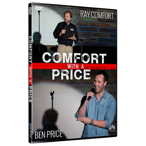 Comfort With A Price MP4