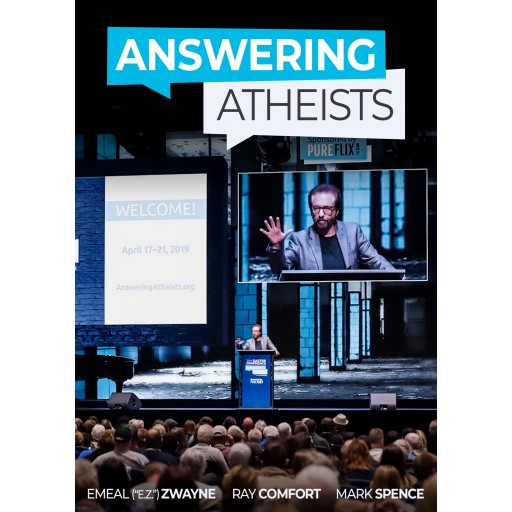 Answering Atheists Conference 2019