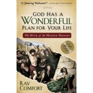 God Has A Wonderful Plan For Your Life (Free)