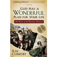 God Has a Wonderful Plan for Your Life