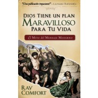 God Has A Wonderful Plan for Your Life (Spanish)