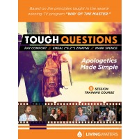 Tough Questions 5-Session Video Study MP4