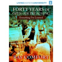 40 Years of Open-Air Preaching MP4